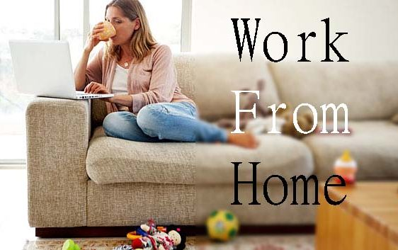 How to Discover the Right Work From Home Online Jobs
