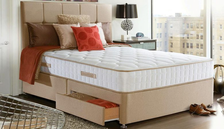 Use the branded innerspring mattress and get excellent benefits