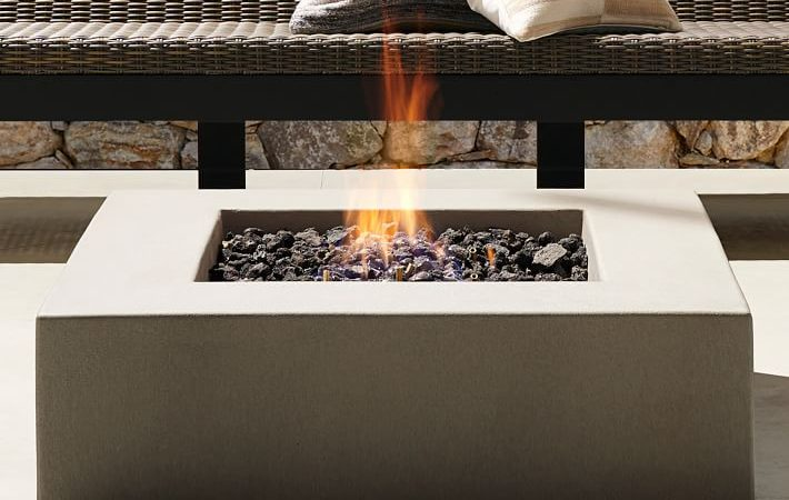 The Best Option For Gas Fire Pit Which You Could Learn About Today