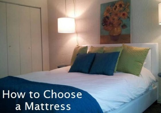 Arguments of Getting Rid Of Mattress