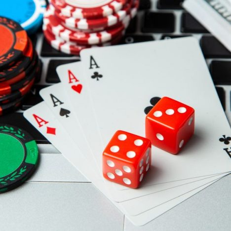Nine Commonest Problems With Online Betting