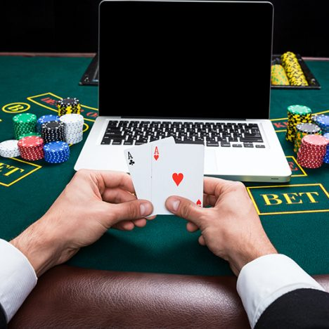 Heard Of The great Casino BS Theory