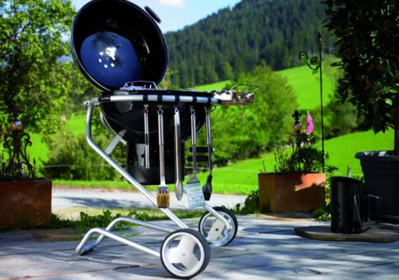 Maintain Your Gas Grills Rising Without Burning The Midnight Oil